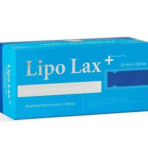 Lipo Lax Cellulite Burner